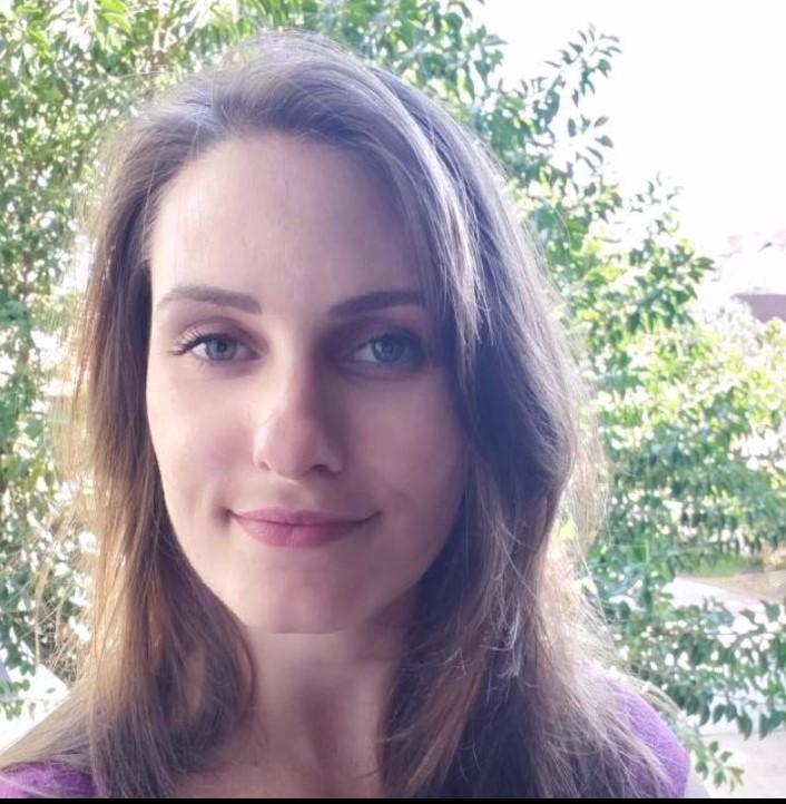 Mariele Larissa Groxko